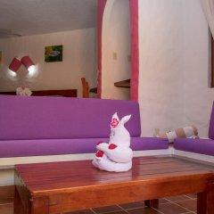 Отель Villas Miramar 3* Стандартный номер с различными типами кроватей фото 8