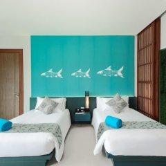 Отель Fishermen's Harbour Urban Resort 4* Номер Делюкс с двуспальной кроватью фото 12