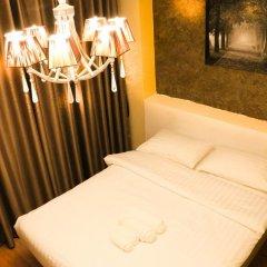 Отель Fulllax Guesthouse 2* Стандартный номер с различными типами кроватей фото 4