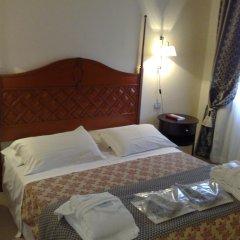 Отель Terme di Saturnia Spa & Golf Resort 5* Номер Комфорт с различными типами кроватей