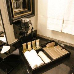 Lotte Legend Hotel Saigon 5* Номер Делюкс с различными типами кроватей фото 4