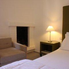 Отель Le Tre Sorelle Стандартный номер фото 7
