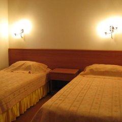 Гостиница Гостиный комплекс Holiday Студия с разными типами кроватей фото 2