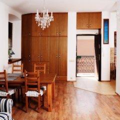 Апартаменты Ambiance Apartments Варшава интерьер отеля