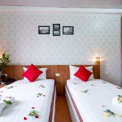 The Queen Hotel & Spa 3* Номер Делюкс с различными типами кроватей фото 30