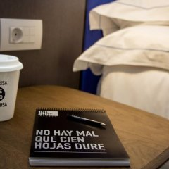 Отель One Shot Colón 46 спа