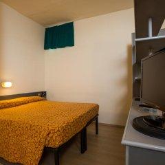 Отель Cavallo Bianco удобства в номере