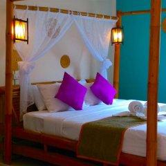 Отель Kantiang Oasis Resort And Spa 3* Улучшенный номер фото 19