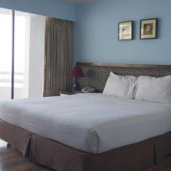 Отель D Varee Jomtien Beach 4* Улучшенный номер с различными типами кроватей фото 7