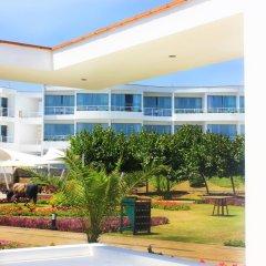 Estelar Vista Pacifico Hotel Asia 5* Бунгало с различными типами кроватей фото 6
