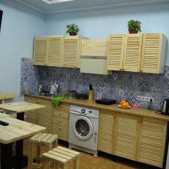 Гостиница Antihostel Forrest Украина, Львов - отзывы, цены и фото номеров - забронировать гостиницу Antihostel Forrest онлайн питание фото 3