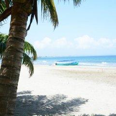 Отель Sherwood Гондурас, Тела - отзывы, цены и фото номеров - забронировать отель Sherwood онлайн пляж