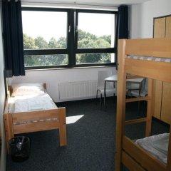 Jugendherberge Koeln-Riehl - City Hostel Стандартный номер фото 3