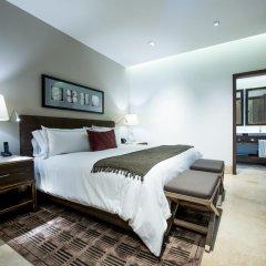 Square Small Luxury Hotel 4* Люкс с различными типами кроватей фото 2