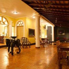 Отель Cocoon Sea Resort интерьер отеля фото 3