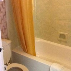 Отель Days Inn & Suites by Wyndham Vicksburg 2* Стандартный номер с 2 отдельными кроватями фото 6