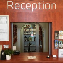 Отель Penzion Village Чехия, Карловы Вары - отзывы, цены и фото номеров - забронировать отель Penzion Village онлайн гостиничный бар
