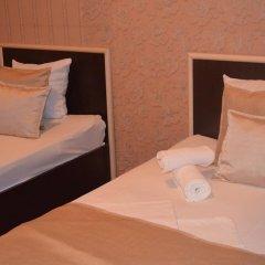 Hotel Rich 4* Стандартный номер с двуспальной кроватью фото 2