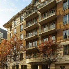 Апартаменты Marriott Executive Apartments Brussels, European Quarter Апартаменты с различными типами кроватей фото 6