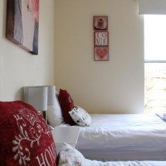 Отель Blackfriars Apartment Великобритания, Эдинбург - отзывы, цены и фото номеров - забронировать отель Blackfriars Apartment онлайн комната для гостей фото 3