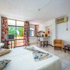 Отель Monica Isabel Beach Club 3* Студия с различными типами кроватей фото 3