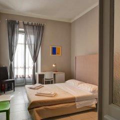 Отель Maison B Стандартный номер с двуспальной кроватью (общая ванная комната) фото 28