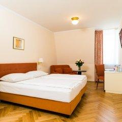 Hotel Johann Strauss 4* Полулюкс с различными типами кроватей фото 6