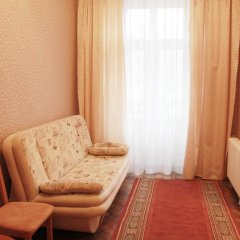 Гостиница Центральная 2* Полулюкс с двуспальной кроватью фото 9