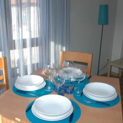 Отель Apartamentos Costa Costa в номере фото 2