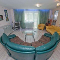 Хостел Апельсин Кровать в женском общем номере с двухъярусной кроватью фото 7