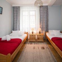 Отель Dom Aktora 3* Апартаменты с различными типами кроватей фото 3