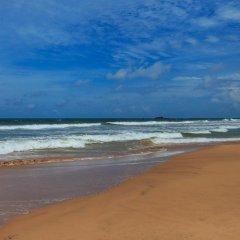 Отель Club Villa Шри-Ланка, Бентота - отзывы, цены и фото номеров - забронировать отель Club Villa онлайн пляж