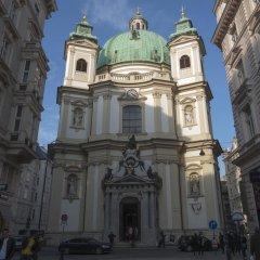 Апартаменты Heart of Vienna - Apartments Студия с различными типами кроватей фото 24