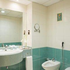 Coral Dubai Deira Hotel 4* Номер Делюкс с разными типами кроватей фото 5