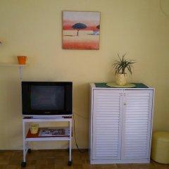 Cricket Hostel Белград удобства в номере