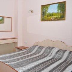 Гостевой Дом Лотос комната для гостей фото 5