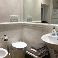 Отель Princess B&B Frascati Италия, Гроттаферрата - отзывы, цены и фото номеров - забронировать отель Princess B&B Frascati онлайн ванная фото 2