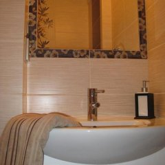 Отель Apartament Arkado Польша, Вроцлав - отзывы, цены и фото номеров - забронировать отель Apartament Arkado онлайн ванная фото 2