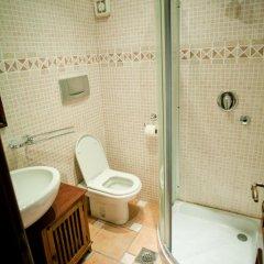 Отель Guest House Forza Lux 4* Улучшенный номер с различными типами кроватей фото 5