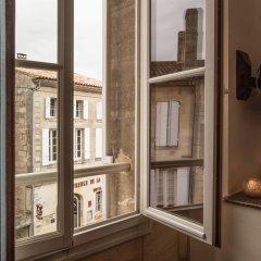 Отель Demeure des Girondins Франция, Сент-Эмильон - отзывы, цены и фото номеров - забронировать отель Demeure des Girondins онлайн комната для гостей фото 2