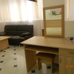 Мини-Гостиница Сокол Номер Делюкс с различными типами кроватей