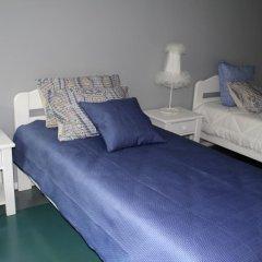 Hostel Cruz Vermelha Стандартный номер 2 отдельные кровати фото 2