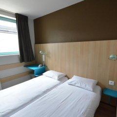 Hotel Reseda 3* Стандартный номер с различными типами кроватей фото 4