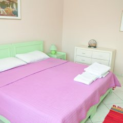 Отель Guest House Mary Стандартный номер с двуспальной кроватью фото 7
