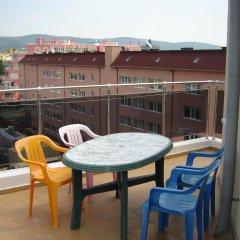 Апартаменты Apartment Viva балкон