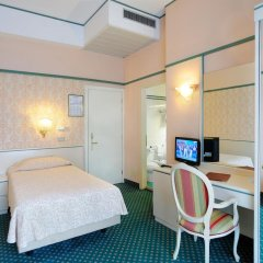 Отель Palace Meggiorato 4* Стандартный номер