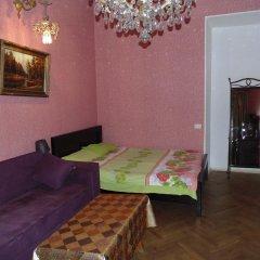 Отель Nataly Guest House 2* Номер категории Эконом с различными типами кроватей фото 3