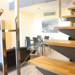 Отель Oh My Loft Valencia Апартаменты с различными типами кроватей фото 11