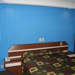 Hotel Bonampak 3* Люкс с различными типами кроватей фото 2