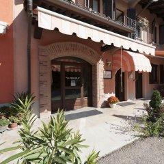 Отель Tenuta La Pergola Чистерна-д'Асти интерьер отеля
